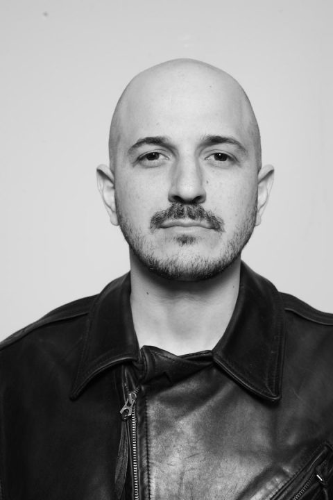 Benjamin Seroussi Photo 0