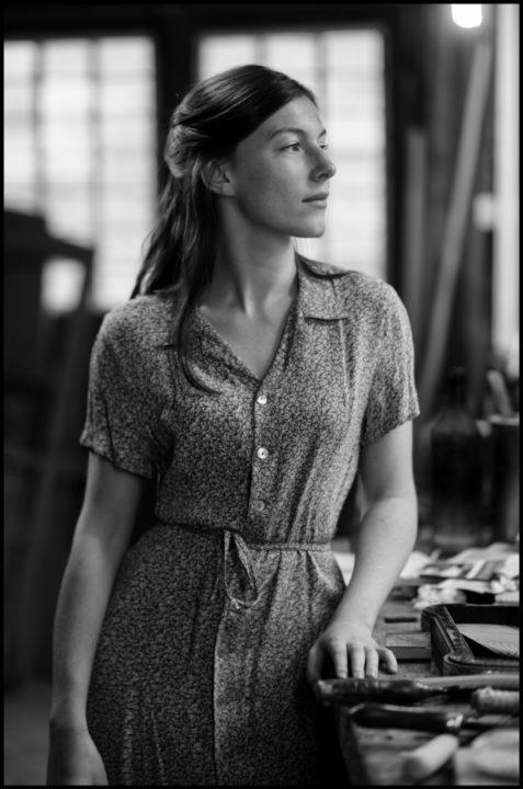 Louise Chevillotte Photo 1