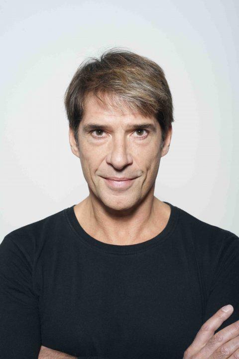 Nicky Naudé Photo 1