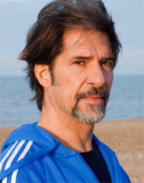 Nicky Naudé Photo 3