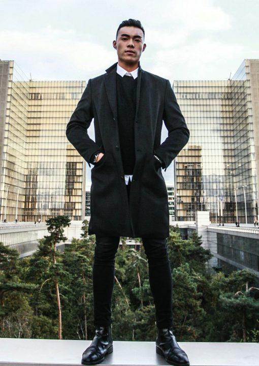 Olivier Chen Photo 4