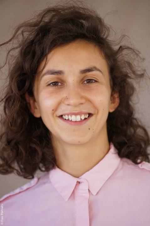 Margot Madani Photo 0