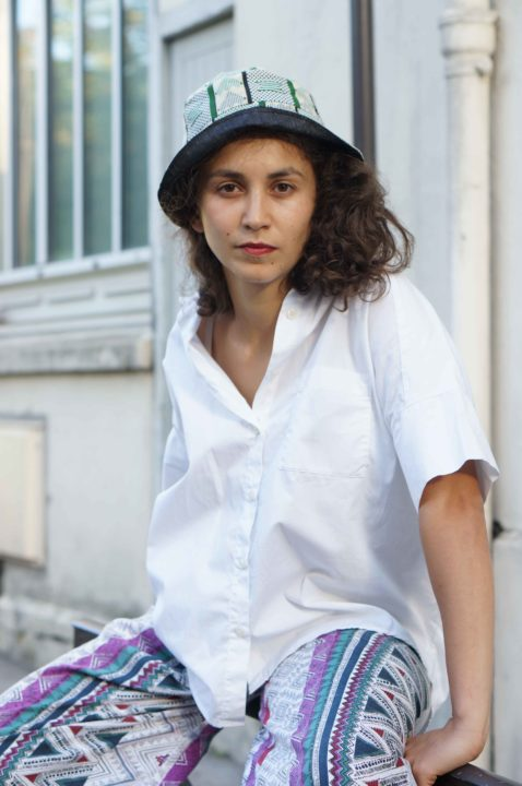 Margot Madani Photo 2