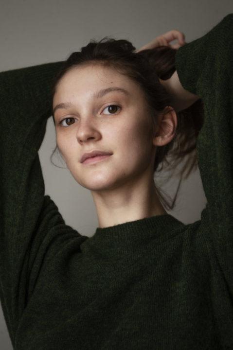 Olivia Jubin Photo 4