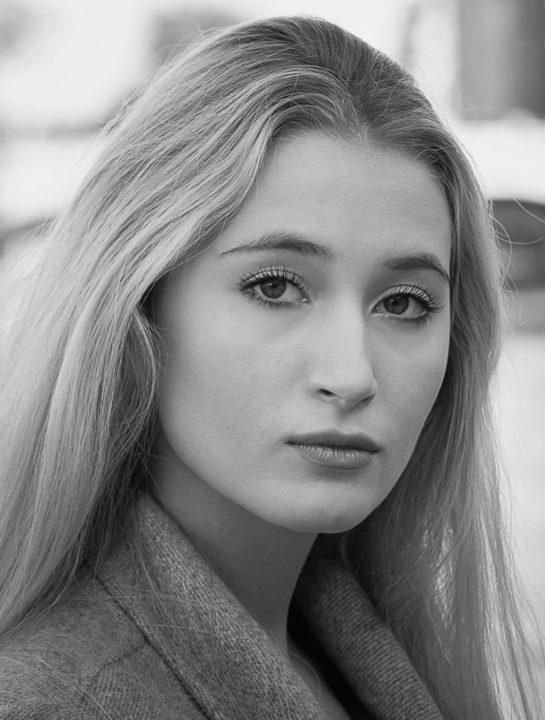 Catherine Davydzenka Photo 4