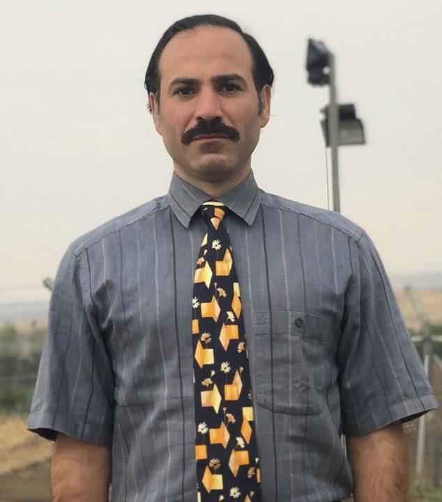 Jalal Altawil Photo 4