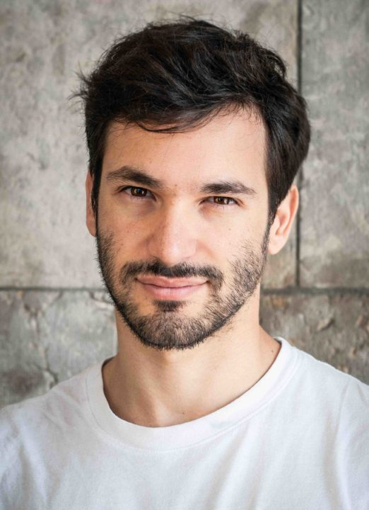 Clément Hassid Photo 1
