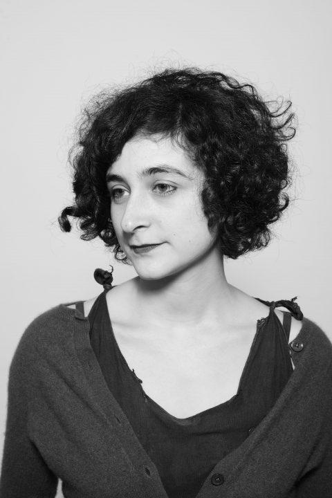 Lucie Grunstein Photo 2