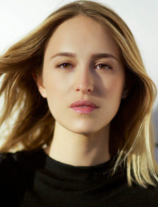 Julia Mugnier Photo 3