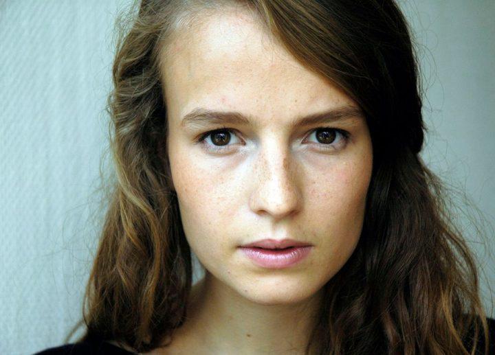 Mathilde Roux Photo 2