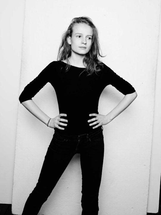 Mathilde Roux Photo 9