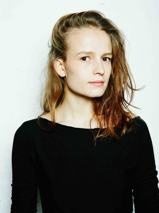 Mathilde Roux Photo 4