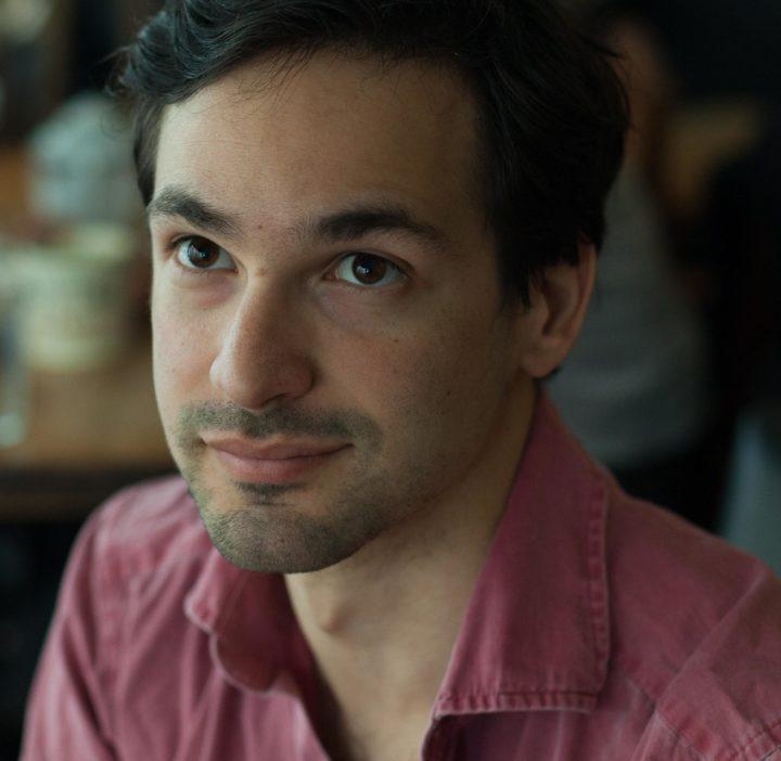 Clément Hassid Photo 5