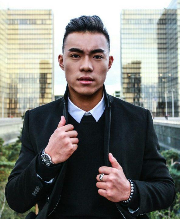 Olivier Chen Photo 1