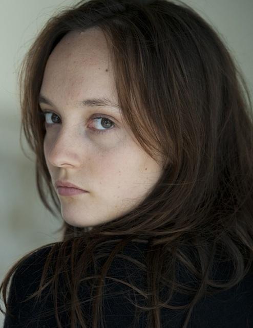 Clarisse Normand Photo 2