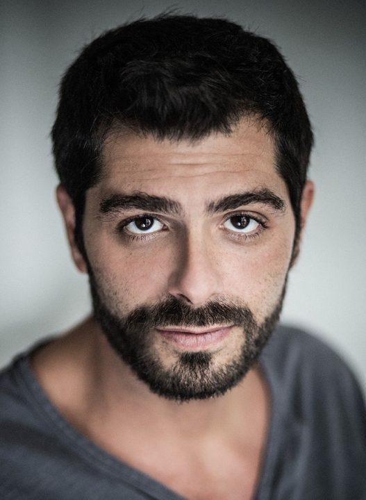Sébastien Magne Photo 1
