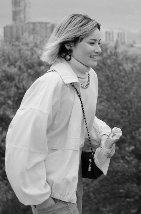 Ayumi Roux Photo 2