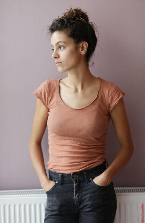 Lise Lomi Photo 7