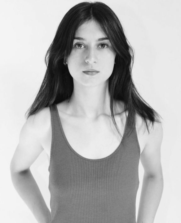 Alma Rechtman Photo 2