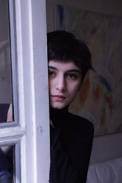 Alma Rechtman Photo 3