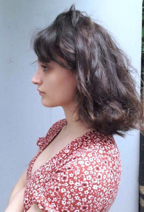 Amal Affani Photo 5