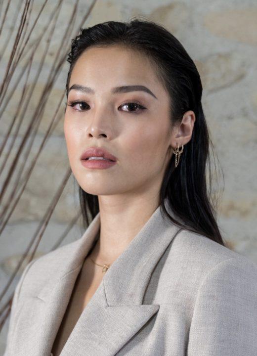 Julie Chen Photo 2